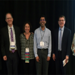Winners of the 2017 ASPNR/ASNR Interesting Pediatric Case Session