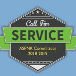 Get Involved!! Committee Service Deadline January 22, 2018!