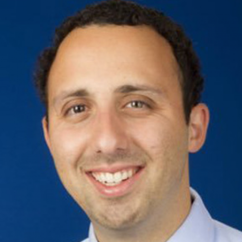 Mark Mamlouk, MD